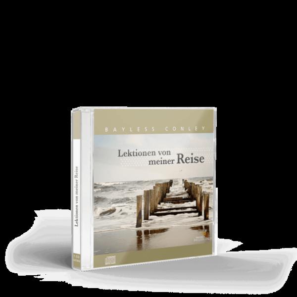 Lektionen von meiner Reise – CD 1