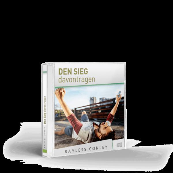 Den Sieg davontragen – CD 1