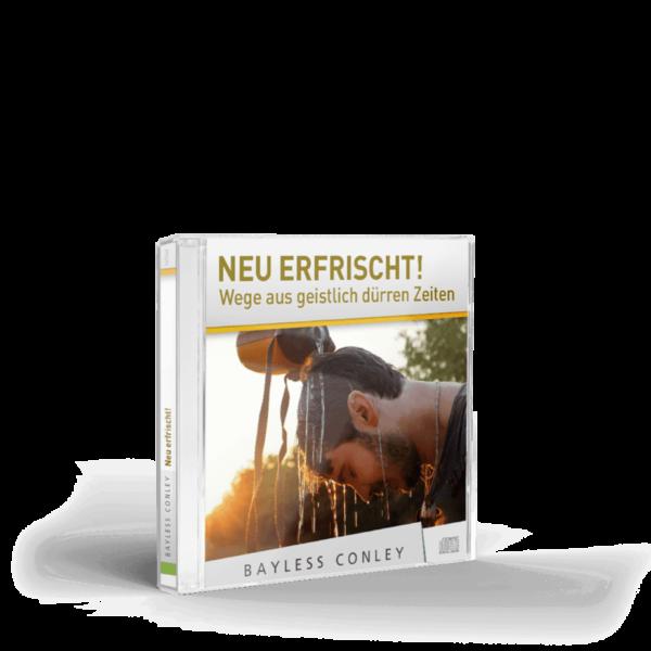 Neu erfrischt! – CD 1