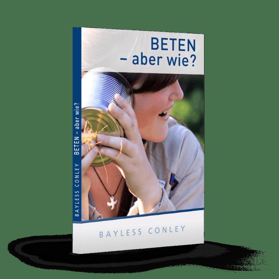 Minibuch - Beten, aber wie? 1