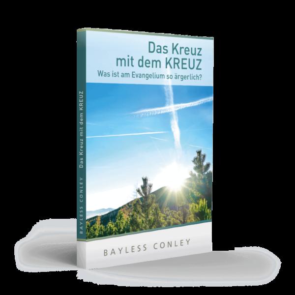 Minibuch - Das Kreuz mit dem Kreuz 1