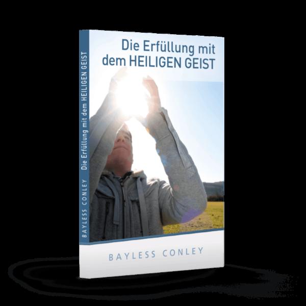 Minibuch - Die Erfüllung mit dem Heiligen Geist 1