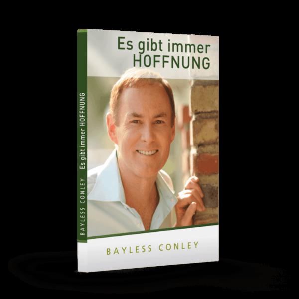 Minibuch - Es gibt immer Hoffnung 1