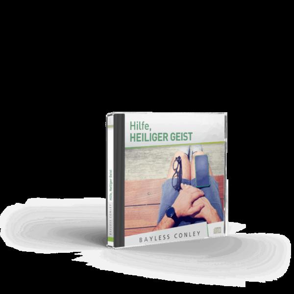 Hilfe, Heiliger Geist – CD 1