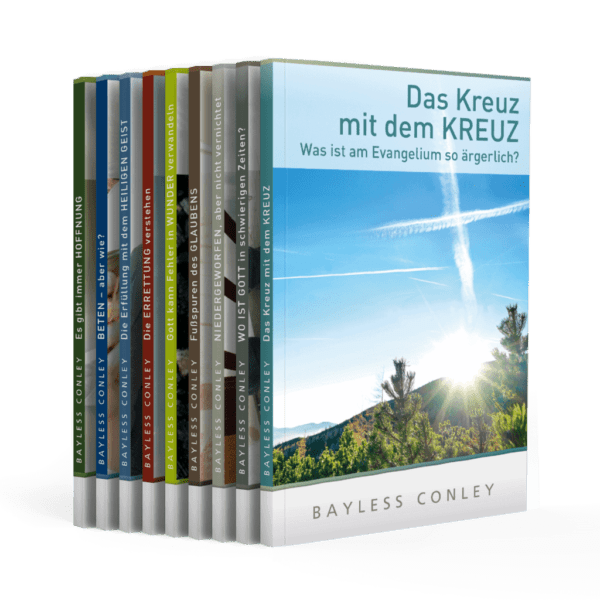 Minibuch - Alle 9 Minibücher als Set zum Sonderpreis! 1